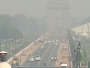Delhi's Air Pollution: Air Quality Index