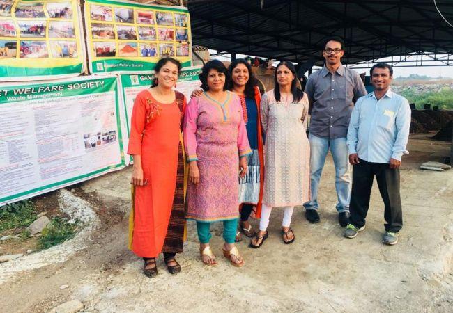 waste management_telanagana_ndtv
