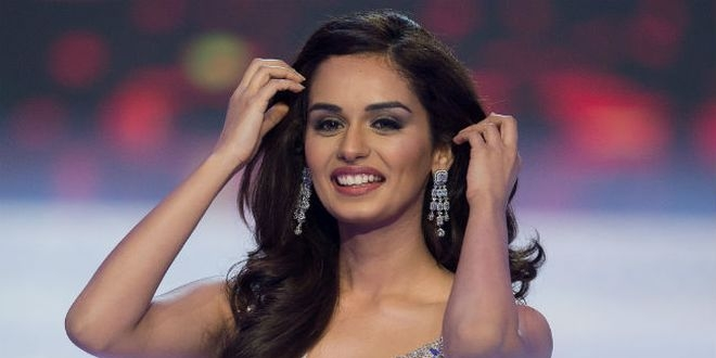 Menstruation Is A Natural Process And Sanitary Pads Are A Necessity, Not A Luxury: Miss World 2017 Manushi Chillar