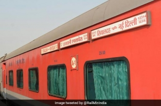 Now A Toilet That Can Flush Itself: Rajdhani, Shatabdi To Have High-End Toilets In 29 trains
