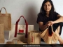 27-Year-Old Comes Up With An Alternative To Plastic Carry Bags In 200 Milk Centres