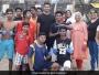 Dadar beach cleanup campaign