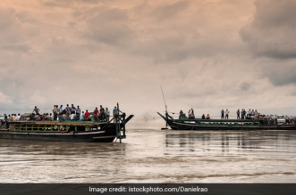As Brahmaputra River Turns Muddy, Minister Kesab Mahanta Urges Minister Nitin Gadkari For A Detailed Report On The Actual Cause