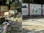 Swachh Fools In Raipur Convert 10-Year-Old Dumpyard Into A Badminton Court In Just 3 Hours
