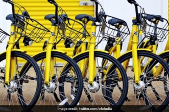 World's First Dockless Bicycle Sharing Platform Forays In Coimbatore, Thanks To Ofo