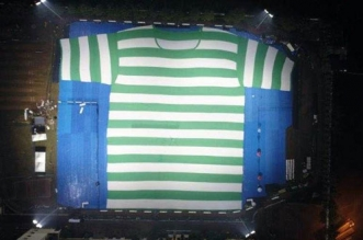 India Sets A Guinness World Record By Making World's Largest T-Shirt From Recycled Plastic Waste