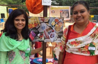 Bengaluru Women's 'Renting' Solution Open Doors To Prevent Plastic Cutleries From Reaching Landfills