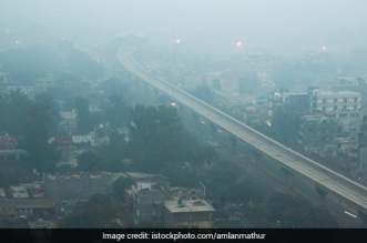 #AirPollution: Still A Matter Of Concern, Rajasthan Doctors Sounds Warning At Air-O-Thon