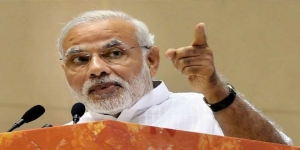 Prime Minister Narendra Modi Reviews Progress Of Swachh Bharat Abhiyan In Four States, Asks To Make It A Mass Movement