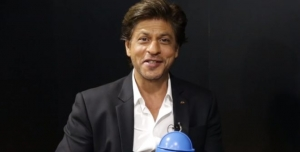 It Is Time We Stop Throwing Garbage From Cars, Say No To Littering: Shah Rukh Khan At Auto Expo 2018