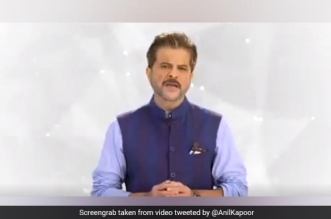 Throw Away Dirt From Your Surroundings And Make Your Area Rank Better In Swachh Survekshan 2018: Anil Kapoor