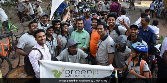 Green Army In Trivandrum Is Helping The City Tackle Its Waste