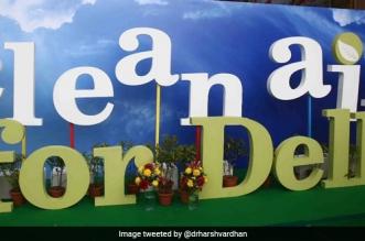 Clean Air for Delhi
