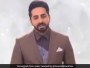 Public Toilets Are At Your Disposal, If You Will Not Keep Them Clean, Then Who Will: Ayushmann Khurrana