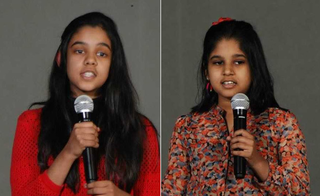 Swachh Beti, Swasth Beti: Inspired By The Movie PadMan, Two School Girls Start A PadBank To Provide Sanitary Napkins To Underprivileged Girls