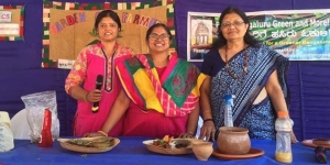 Bengaluru's All Women Trio Teaches Composting Via WhatsApp To Learners Across The World