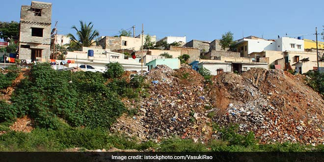 Residential Societies And Commercial Establishments In Bengaluru May Get A Rebate On Garbage Cess On Practicing In House Composting