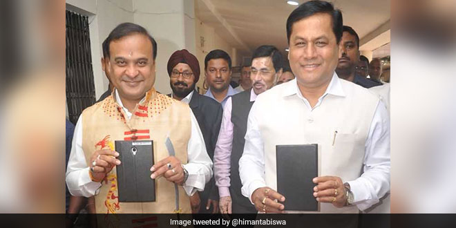 Assam's State Budget Includes Provision For Annual Stipend To Encourage Girls To Buy Sanitary Napkins