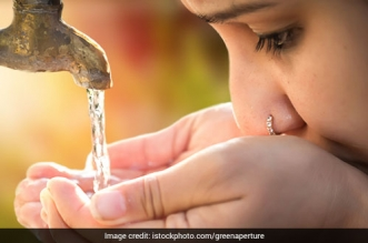 Over 1 Lakh Villages In Kerala Receive Clean Drinking Water