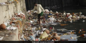 World Health Day 2018: Inefficient Management Of Waste Is A Cause of Deadly Diseases