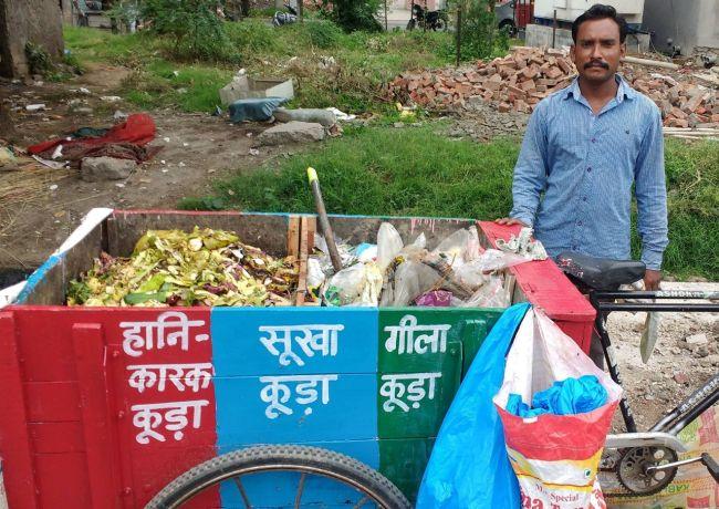 <i>Oye! Ambala</i>: How In 90 Days The City Won The War Against Waste