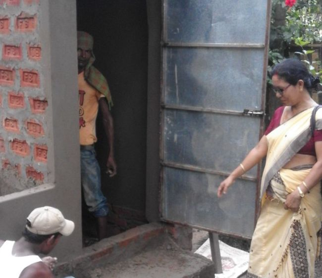 Seeing Her Village Suffer From Diarrhoea On Regular Basis, This Warrior From Assam Started Her Swachh Crusade