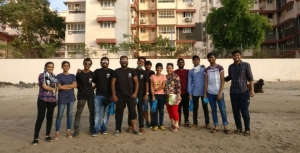 Pledges, Promises and Clean-ups: A Group Of Mumbaikars Ready Themselves To Celebrate Earth Day