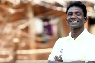 Dreaming Big, One Step At A Time: This Swachh Warrior From Jharkhand Eradicates Open Defecation From His Village