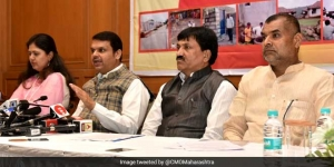 Maharashtra Goes Swachh, Rural Areas Of The State Declared Open Defecation Free