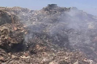 Lieutenant Governor Anil Baijal Directs Civic Bodies To Make Plan For Managing Fire On Delhi's Landfill Sites