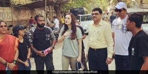 Dia Mirza Pens Heartfelt Poem On Earth Day Urging People To Invest In Caring For The Environment