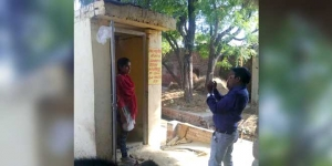 How Geotagging Of Toilets Is Keeping Duplication Of Toilets And Open Defecation At Bay In This Uttar Pradesh District