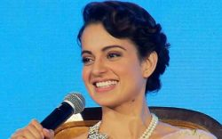 Stay Fit By Walking For 30 Minutes Kangana Ranaut