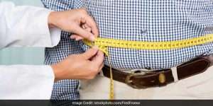 Obesity In Youth Can Cause Oesophagal Cancer