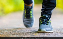 Walking Regularly Helps Advanced Cancer Patients Study