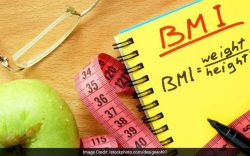 Why Having The Perfect Body-Mass-Index May Not Really Mean Optimal Health