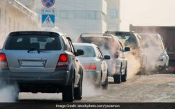 A New Study Links Air Pollution With Increased Heart Attack Risks