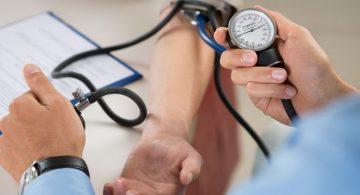 health matters checkup