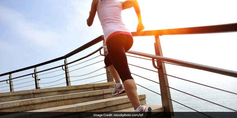 Exercising On An Empty Stomach May Burn More Fat: Study