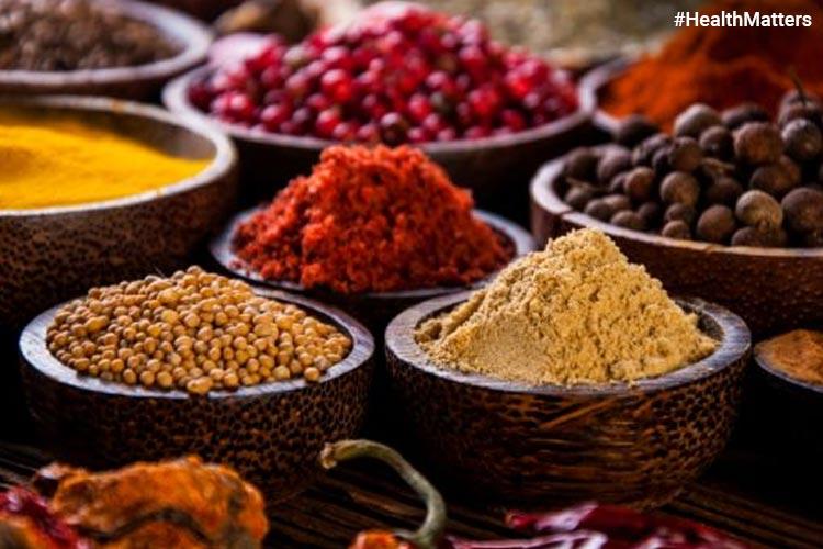 spice metabolism improvement