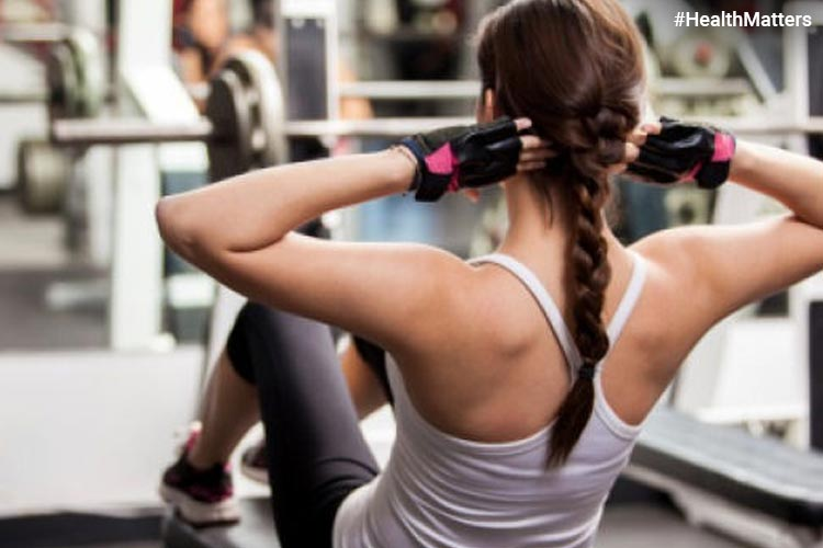 workout metabolism improvement