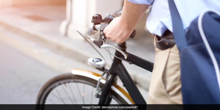 According to the new study, active commuting can cut down upto 45-46% risks of developing cancer and cardiovascular diseases