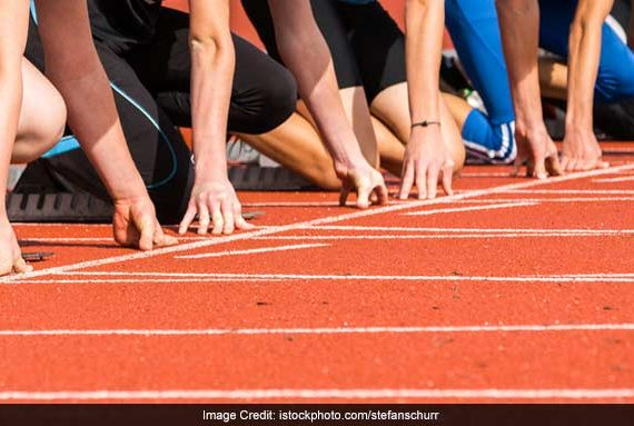 A 10-Minute Sprint Can Change Your Life: Five Reasons Why Sprinting Is Great For You