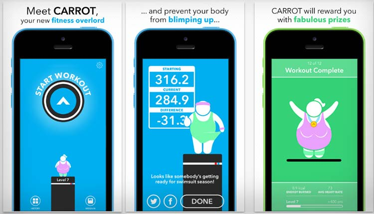 Kickstart Your Fitness Regimen With These 5 Apps