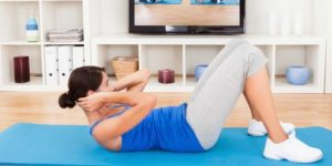 Get Fit: 7 Equipment-Free Workouts You Can Easily Do At Home