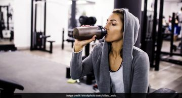 What, When And Why: Here Is Everything You Need To Know About Consuming Fluid While Working Out
