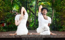 Regular Yoga Can Slow Down Ageing Of The Brain: Study