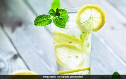 If You Are Drinking Lemon Water To Lose Weight, Here's What You Need To Know