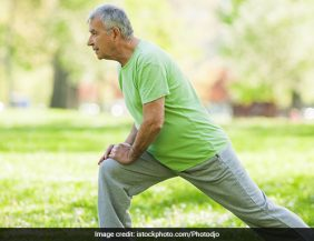Low Intensity Physical Activity Can Help Older Adults Live Longer, Suggests A Research