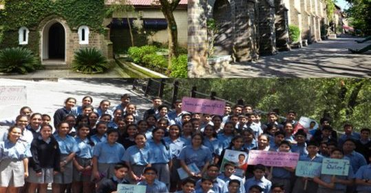 In Pics: Schools With Over 100 Students Participating In Behtar India Campaign
